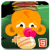 逗小猴开心系列83