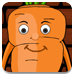 救援可爱的胡萝卜