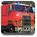 重型卡车找轮胎