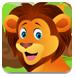 救援可爱狮子