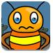 可爱蜜蜂救援
