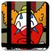 马戏团营救小丑