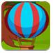 降落伞森林逃脱