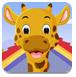 救援小长颈鹿