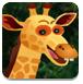 救援受困的长颈鹿