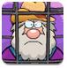笼中的老人