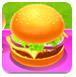 自制漢堡烹飪