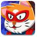 超级英雄猫逃生