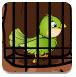 救援绿色鸟儿