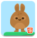 兔子跳高高