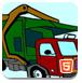 垃圾車圖畫冊