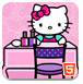 凱蒂貓美甲沙龍