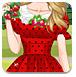 草莓公主艾莎