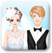 法式风格婚礼