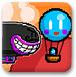 卡哇伊热气球2