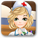 漂亮的小護士