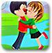 情侣的初吻