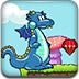 小恐龍和巫師2