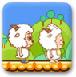 懒羊羊喜羊羊月球冒险