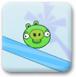 愤怒小鸟炸绿猪