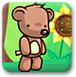 幫泰迪熊回家