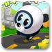 熊貓寶貝障礙跑