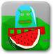 外星人也愛水果