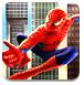 奔跑的蜘蛛侠