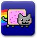 霓虹貓穿越隧道