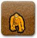 猴子撿寶石