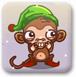 小猴偷香蕉3