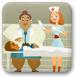 急诊房护士