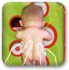 婴儿尿尿打靶