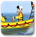 救生艇训练