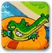 小鱷魚愛漂流