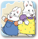 大兔与小兔走迷宫