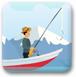 冰山釣(diao)魚