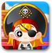 小美海盜船