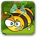 小蜜蜂快采蜜