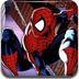 蜘蛛侠发射蛛网