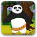功夫熊猫找食物