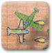 蜡笔战斗机2