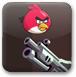 快槍射小鳥