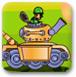 坦克大戰飛機