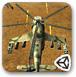 米24W攻击直升机