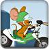 猫和老鼠摩托赛