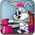 兔八哥摩托赛