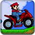 馬里奧越野摩托挑戰