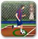 足球版网球赛