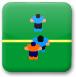 橄欖球戰術練習場